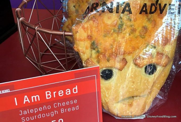 groot bread i am bread summer of heroes