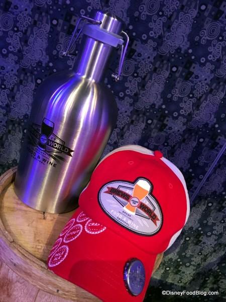 Beer Opener Ballcap