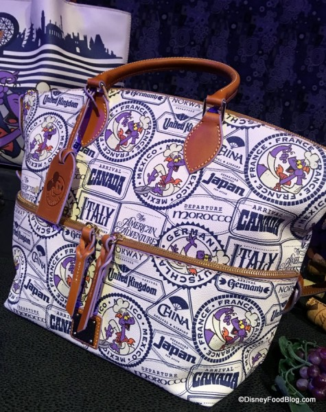 Dooney and Bourke Food and Wine Festival Bags