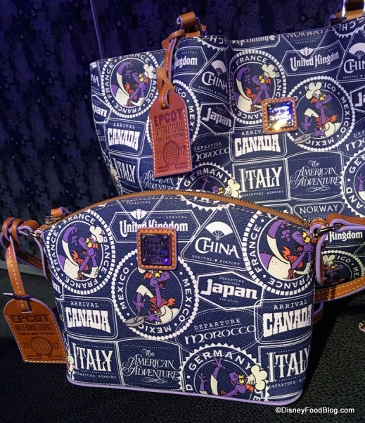 Dooney and Bourke Food and Wine Festival Bags Coming Soon!