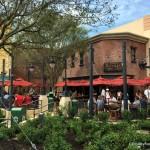 DFB Video: Hollywood Studios Restaurants RANKED (Including BaseLine Tap House!)