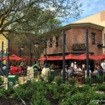 DFB Video: Hollywood Studios Restaurants RANKED (Including BaseLine Tap House!)