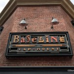 First Look and Review: BaseLine Tap House Opens in Disney's Hollywood Studios