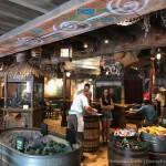 News: Indoor Seating (Finally!) at Bengal BBQ in Disneyland!