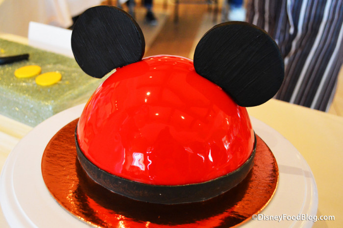Almost Mickey