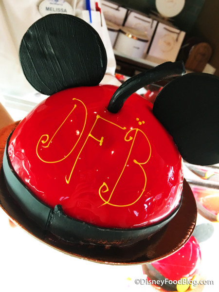 DFB MICKEY MASTERPIECE