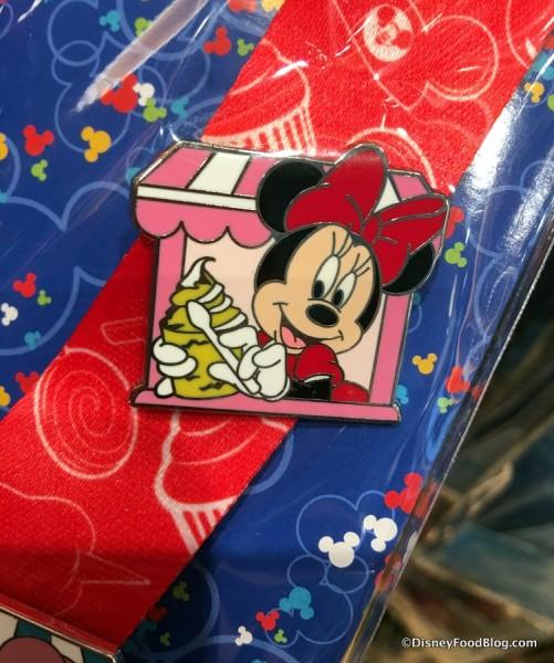 Delicious Disney Pins