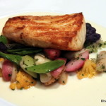 Review: Flying Fish at Disney's BoardWalk Inn