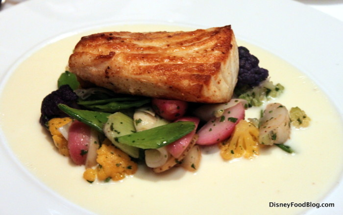 Sustainable Fish -- Florida Grouper