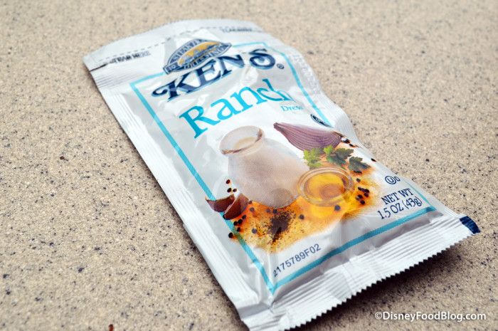 Ken's Ranch Dressing