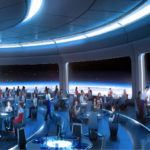 New Details for Epcot Space Restaurant Revealed!