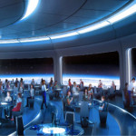 Mission Space Restaurant and Ratatouille Ride Coming to Epcot, Tron in Magic Kingdom's Tomorrowland, and MORE!