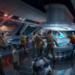 STAR WARS HOTEL Coming to DISNEY WORLD!