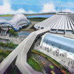 TRON Attraction Update (and How Construction Will Affect Other Magic Kingdom Attractions)