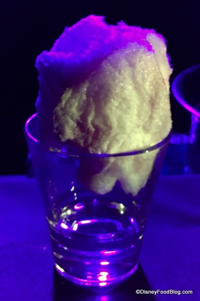 T=CC2: Vanilla Tonic Water and Cotton Candy