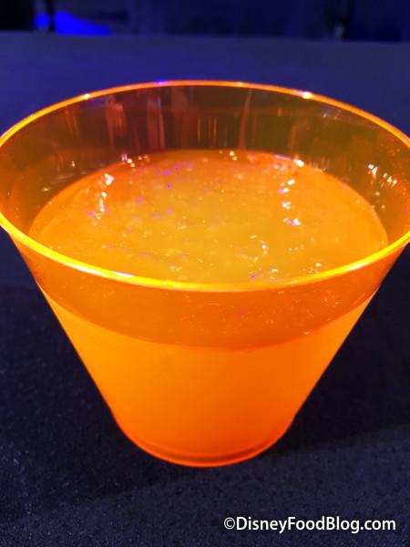 RGB: Citrus Apple Freeze
