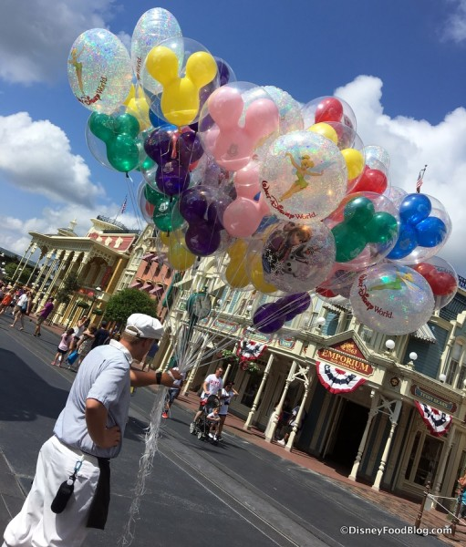 What secret does Main Street, U.S.A hold?