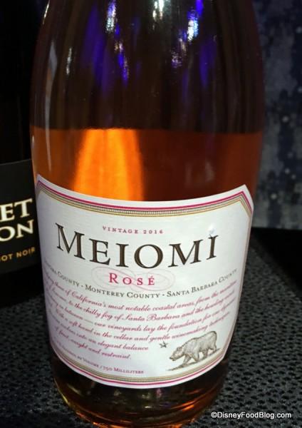 Meiomi Rosé