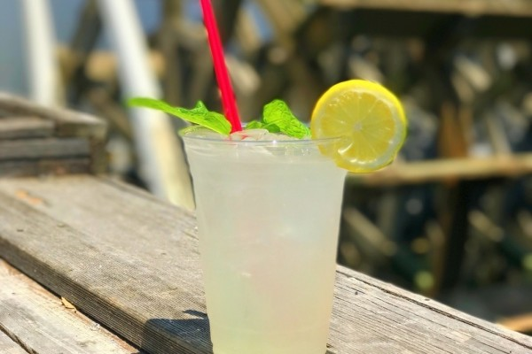 Review: The NEW Mint Julep at Disneyland's Mint Julep Bar