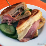 Epcot Food and Wine Festival Review: Party for the Senses