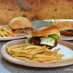 Review: New Sandwiches at The Mara in Disney's Animal Kingdom Lodge