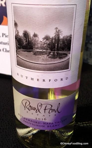 Round Pond Estate Sauvignon Blanc