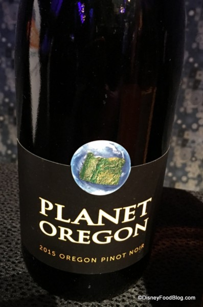 Soter Planet Oregon Pinot Noir