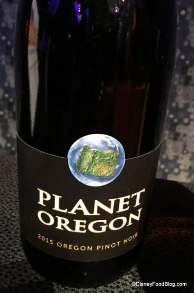 Soter Planet Oregon Pinot Noir