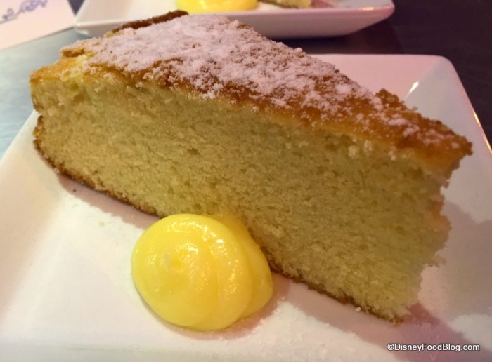 Spain Sweet Olive Oil Cake 2017 Epcot Food and Wine Festival 2017 (5)