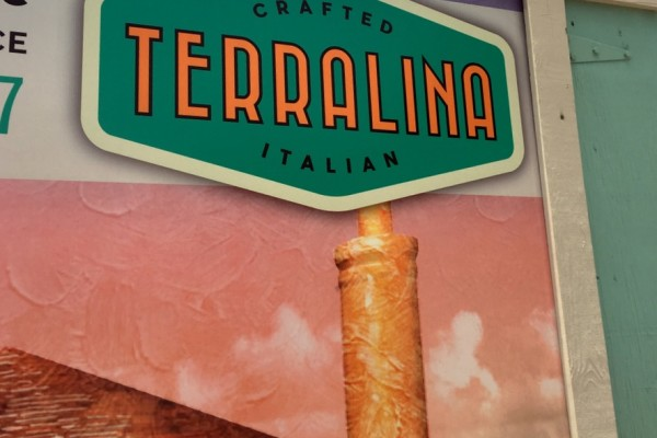 What's on the Full Menu at the NEW Terralina Crafted Italian in Disney Springs?