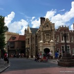 DFB Video: Food Tour of Epcot's United Kingdom
