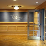 NEW!!! The New Ale & Compass Restaurant in Disney's Yacht Club Resort
