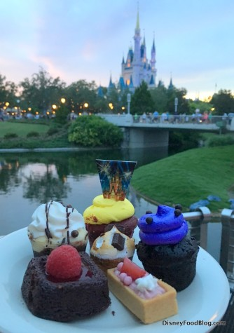 happily ever after dessert party 2