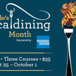 News: Disney Restaurant Discounts During Orlando Magical Dining Month (PLUS MENUS!!)