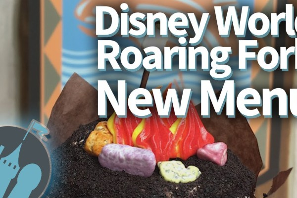 DFB Video: The NEW Roaring Fork at Disney's Wilderness Lodge