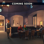 News: Ale and Compass MENUS and Opening Date at Disney World's Yacht Club Resort
