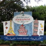What Events To Book at the 2018 Epcot Food and Wine Festival – DFB's Recommendations!