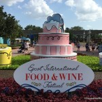 Food for Thought: Should I go to the Epcot Food and Wine Festival?
