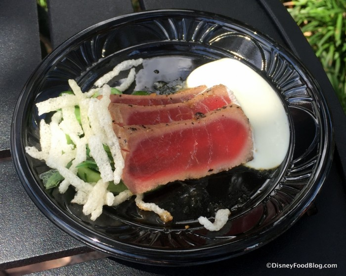 Hawai'i: 2017 Epcot Food and Wine Festival | the disney ...