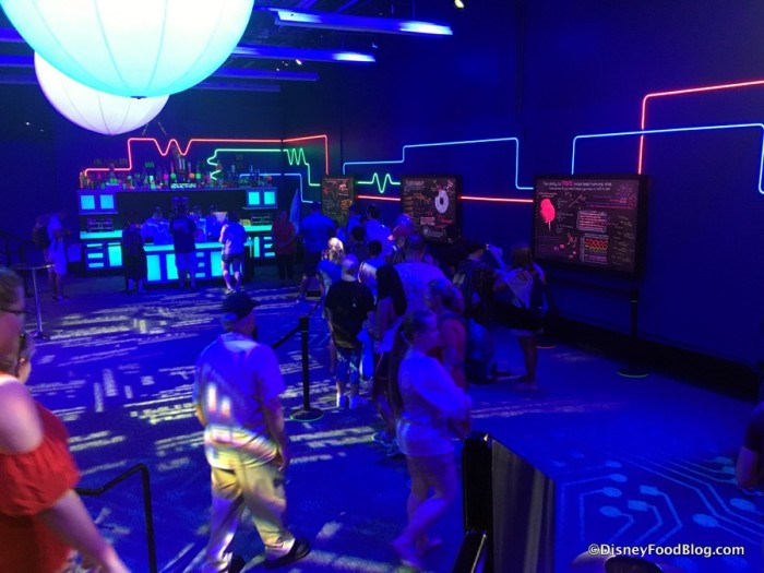 Inside the Light Lab
