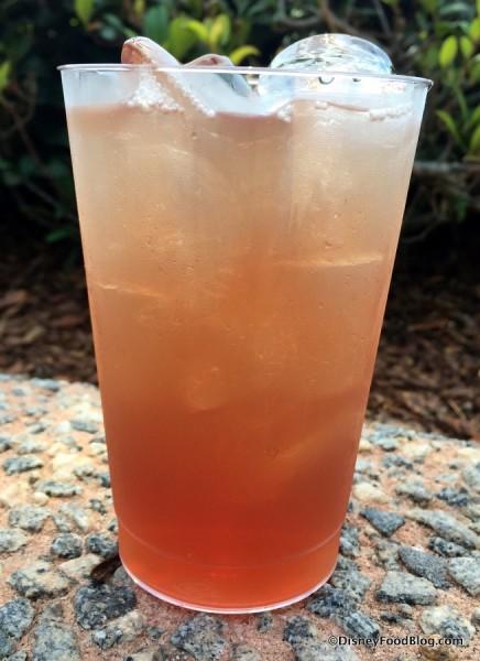Spicy Apple Margarita