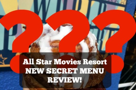 All Star Movies Secret Menu Items Review
