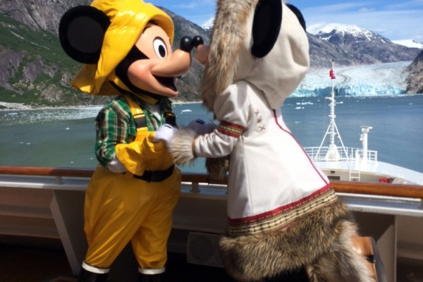 Review: Skagway Sweets Tour, Disney Cruise Line in Alaska
