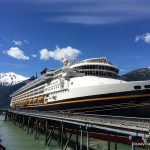 NEWS: Cruise Ship Ban Extended in Canada to 2022