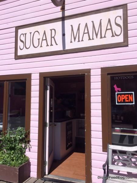 Sugar Mamas Bakery