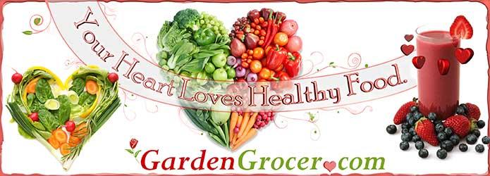garden grocer - Garden Grocer