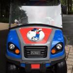 Quick Eats: Disney World Food Golf Carts!