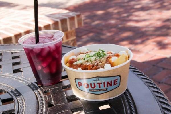 News: Discounted Food and Drink Pairings at Disney Springs