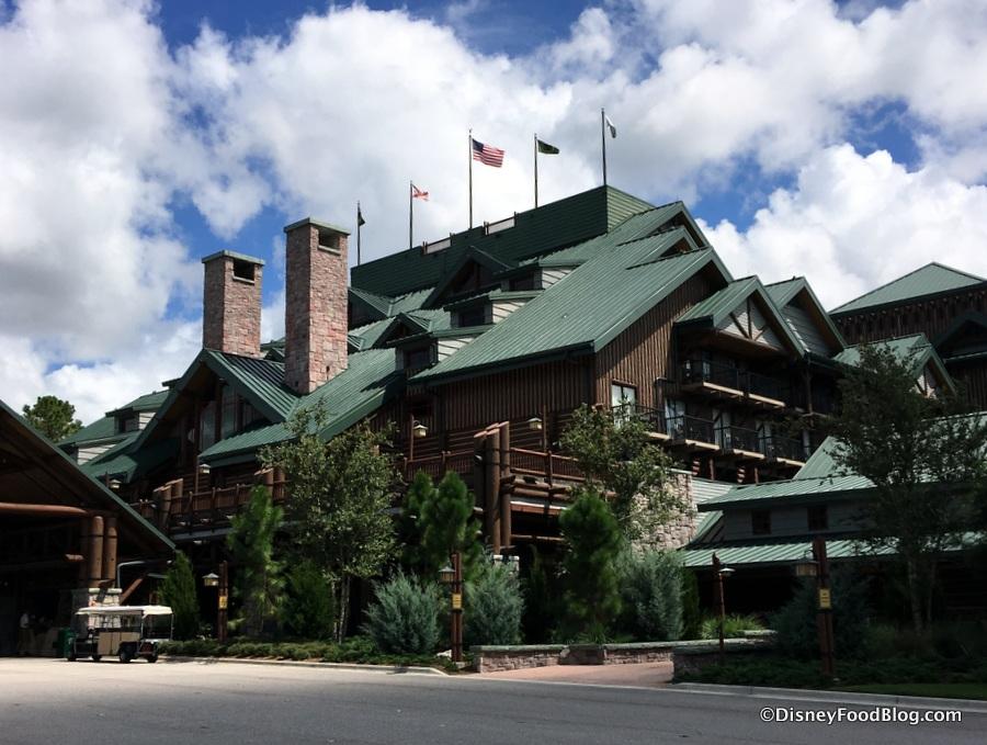 Disney's Beach Club Resort Guests