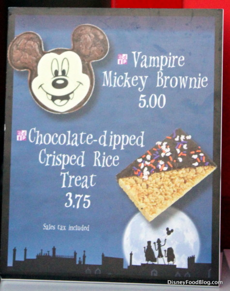 Additional Halloween Party Treats